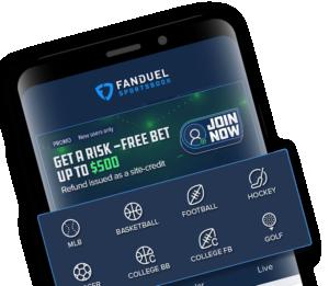 FanDuel Sportsbook App